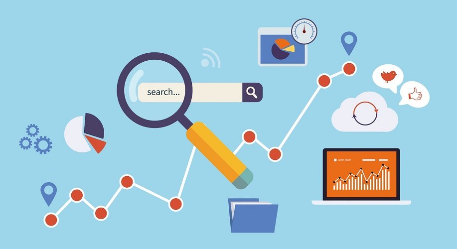 Tips Marketing Online SEO Search Engine Optimization